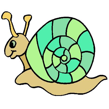 Escargot rigolo ecole st joseph de ploubalay - Image escargot a colorier ...
