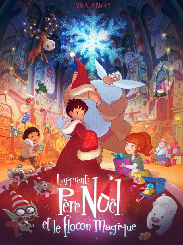 affiche-francaise-l-apprenti-pere-noel-et-le-flocon-magique_528d4629ac2da